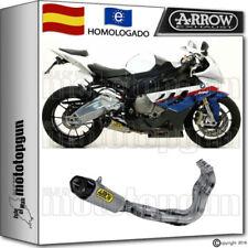 Silenciadores Arrow para motos BMW