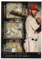 2016 Topps Stadium Club Baseball Contact Sheet #CS-1 Bryce Harper Nationals