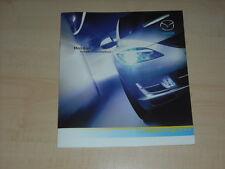 45739) Mazda 6 Prospekt 09/2007