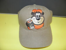 A AND W ROOTBEER  MUG AND BEAR LOGO HAT NWOT