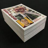 Lot of 75 LANCE BERKMAN 2008 Topps Trading Card History Houston Astros TCH39 MLB