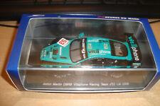 SPARK ASTON MARTIN DBR9 n°53 Le Mans 2008 TRES  RARE  LMGT1 1.43