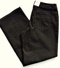 MAC Jeans GRACIA Denim Stretch black schwarz  comfort loose fit Gr.36 L32 NEU
