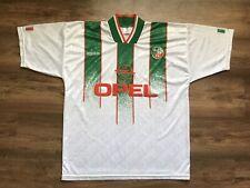 VINTAGE REPUBLIC OF IRELAND NATIONAL TEAM 1994 AWAY FOOTBALL SHIRT SOCCER ADIDAS
