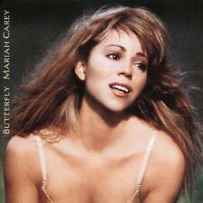 Mariah Carey Butterfly (1997, #6650952)  [Maxi-CD]