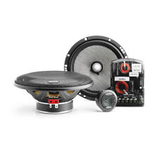 FOCAL ACCESS 165AS KIT 2 VIE SEPARATE WOOFER 165mm 120W TWEETER CROSSOVER
