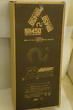 "MEDICOM RAH450 Masked Kamen Rider Black 18"" 45CM FIGURE Toei Hero Club"