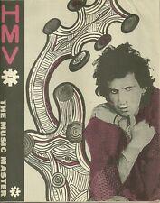Keith Richards - Main Offender (10/1992) ao - HMV JAPAN Music Magazin