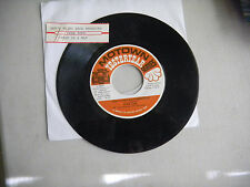 THE FOUR TOPS what is a man / don't bring back memories MOTOWN YESTERYEAR    45