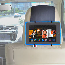 TFY Car Headrest Mount Holder for all Kindle Fire - Kindle Fire HD 6 / HD 7