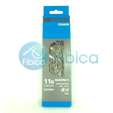 New 2015 Shimano Ultegra CN-HG701 700 11-speed Road Chain 116 link for 6800 5800