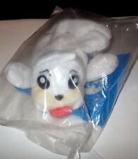 KFC Pokemon Plush #86 SEEL Spec. Ed. Applause Nintendo Mint in Bag  SEALED