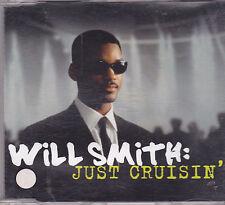 Will Smith-Just Cruisin cd maxi single