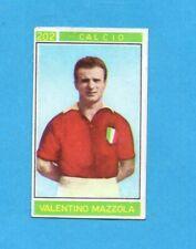 CAMPIONI dello SPORT 1967/68-Figurina n.202- MAZZOLA VALENTINO-CALCIO-Recuperata