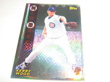 1999 Topps New Breed Kerry Wood