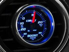 AutoMeter 6103 - Cobalt Boost/Vacuum Gauge