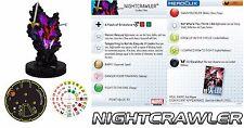 NIGHTCRAWLER #070 #70 Wolverine and the X-Men Marvel Heroclix