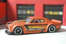 Hot Wheels '70 Chevy Chevelle  - Burnt Orange - Loose - 1:64