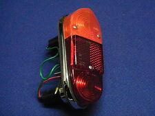 CLASSIC MINI MK1 REAR LAMP RIGHT HAND SIDE, O/S.