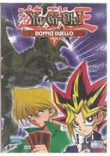 DVD YU-GI-OH! 7 DOPPIO DUELLO ANIME MANGA