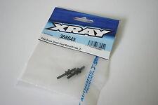 Xray Xb4 Acero Tornillo Shock Pivot bola con Hex (2) 368045