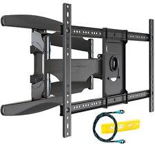 """Invision Ultra Strong TV Wall Bracket Mount Tilt & Swivel For 37-70"""" (HDTV-DXL)"""