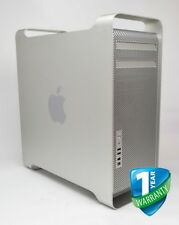Apple Mac Pro 1.1 A1186  Quad Core 500GB HDD 4GB RAM NVidia 7300GT 12M Warranty