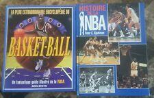 Encyclopedie du Basket-ball Ron Smith