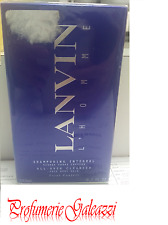 LANVIN L'HOMME ALL-OVER CLEANSER FACE BODY HAIR - 200 ml