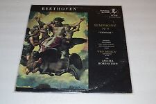 Beethoven~Symphony No. 9~Choral~Pro Musica~Jascha Horenstein~FAST SHIPPING