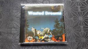 WASTED DREAMS - AMIGA ECS / AGA CD-ROM (A500 - A4000) - Sammlungsauflösung!!