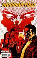 Incorruptible #16 Cover A Comic Book - Boom
