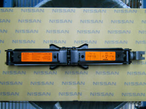 Genuine Nissan 2005-2012 Frontier and 2006-2012 Xterra Tire Jack NEW OEM