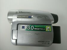 CAMERA SONY  HANDYCAM  WIDE LCD DCR-HC96