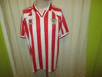 "Athletic Club Bilbao Kappa Heim Trikot 1995/96 ""ohne Hauptsponsor"" Gr.M TOP"