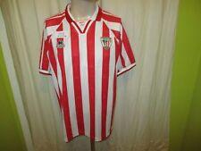 """Athletic Club de Bilbao Kappa hogar camiseta 1995/96 """"sin patrocinadores"""" talla m top"""