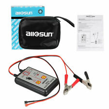 All-Sun EM276 Diagnostic Injector Tester 4 Pluse Modes Fuel System Scan From USA