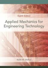 Applied Mechanics for Engineering Technology 8e Global Edition