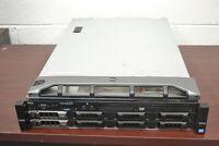 PowerEdge R720 2x Six Core Xeon E5-2640 2.50GHz 64GB RAM PERCH H710 (NO DRIVES)