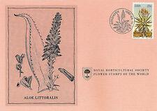 Royal Horticultural Society - SWA 1981