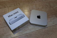 i7 QUAD-CORE 2.3GHZ Mac Mini 2TB HDD USB 3.0 + 16GB RAM + Apple SuperDrive