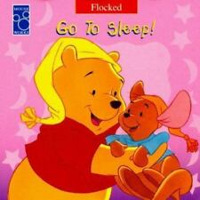 Go to Sleep! Strader, P. Kevin Board book