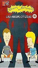 Beavis And ButtHead - Law Abiding Citizens (VHS/SH, 1998)