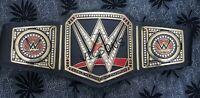 WWE world heavy Weight Wrestling Title Replica Adult Belt 2mm WWF Belts