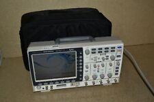 Gw Instek Gds 2304a Digital Oscilloscope 4 Channel 300 Mhz Ny30