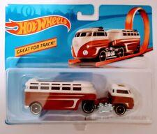 Hot Wheels Custom Volkswagon Hauler Vehicle Great For Track Mattel New In Box