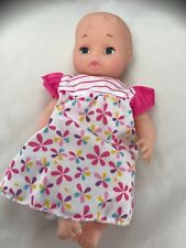 Vintage Rubber Baby Doll by G.C. Llc 1975 (29)