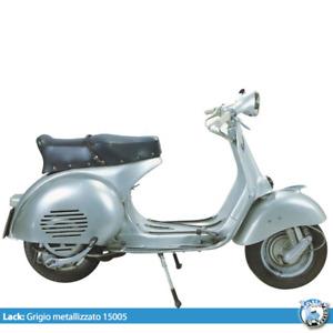 Vespa 0,5l Lack Max Meyer Grigio metallizzato 15005 GS 150 3 GS3 GS150 (1l=80€)
