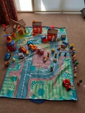 elc happyland bundle zoom in and have a look with carry bag which is a play mat