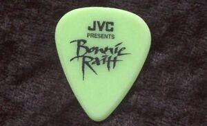 BONNIE RAITT early 1990's Concert Tour Guitar Pick!!! custom stage Pick